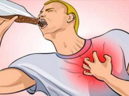 Самый опасный напиток в мире — вот его имя!