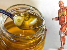 8 вещей, которые произойдут с вашим телом, если вы начнете есть мед каждый день