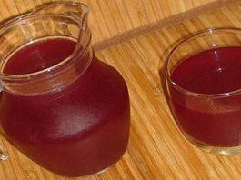 Рецепт невероятного сока, который спасает от смерти, был использован в течение многих десятилетий