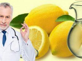Смесь соды и лимона спасает тысячи жизней каждый год
