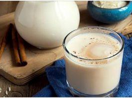 5 ночных напитков, чтобы очистить вашу печень и сжигать жир во время сна