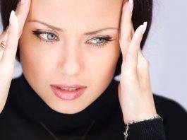 Как избавиться за 5 минут от головной боли без таблеток