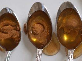 Так вот, что будет с организмом, если каждый день съедать ложку меда с корицей