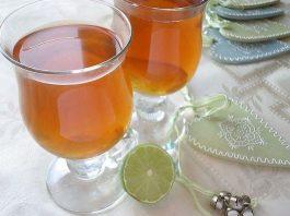 Вы должны увидеть это: сварите лимоны и пейте жидкость утром. Результаты Вас удивят