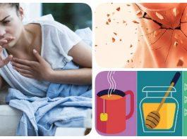 5 способов быстро избавиться от любого кашля