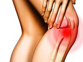 Четыре типа боли в коленях, которые считаются опасными