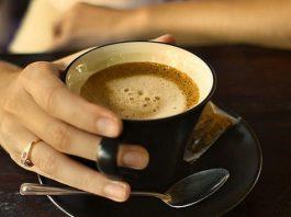 Невероятно. Польза кофе усиливается в несколько раз, если добавить секретный ингредиент