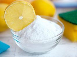 Пищевая сода плюс лимон: эта потрясающая смесь спасает 1000 жизней каждый год