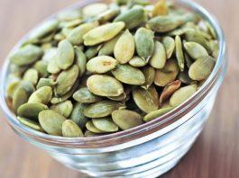 Узнай, как есть семена тыквы, чтобы убить кишечных паразитов, солитеров и других червей за 3 дня
