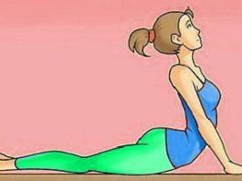 Вот всего 6 упражнений, чтобы за пару месяцев растворить весь жир на животе