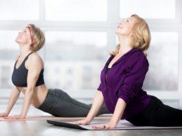 Женщинам за 40 обязательно. Эти 5 упражнений нужно выполнять каждый день