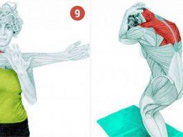 14 упражнений для гибкости всего тела. Ощущения такие словно на свет заново родился