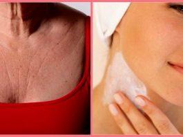 4 ингредиента, которые омолодят кожу шеи и зоны декольте