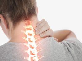 8 эффективных упражнений от шейного остеохондроза. Сделай шаг к здоровью
