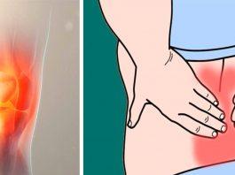 Боли в суставах, артрит, подагра: 7 самых мощных продуктов для устранения