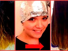 Делайте эту маску 1 раз в неделю и вы не узнаете свои волосы