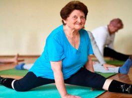 Гинеколог назвал лучшее упражнение для женских органов. Вот как его сделать