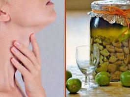 Избавиться от проблем с щитовидной железой вам помогут грецкие орехи