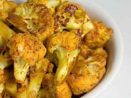 Как правильно готовить цветную капусту, чтобы было вкусно, полезно и быстро