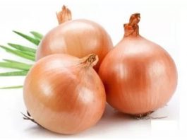 Печеный лук — уникальноe оздоравливающее средcтво
