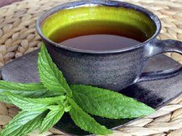 Почему мятный чай так полезен для здоровья? Всего одна чашка этого напитка сотворит удивительные вещи с вашим организмом