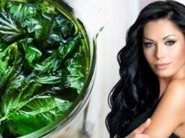 Рецепт давних красавиц: 3-4 капли этого напитка поддержат Вашу красоту и здоровье