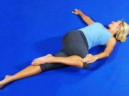 Я долго мучилась от болей в спине, пока не начала делать эти 7 упражнений. Боль быстро уходит и занимают всего 7 минут