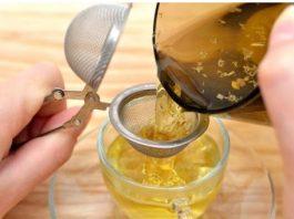 3 отличных напитка для очищения печени и сжигания брюшного жира