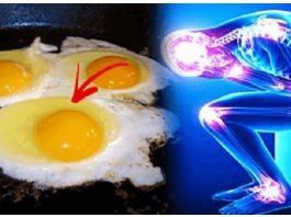 8 причин есть яйца чаще