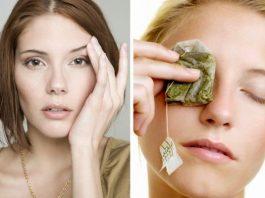 Как просто подтянуть веки и кожу вокруг глаз