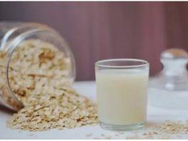 Напиток из овса очень мягко очистит печень от шлаков и токсинов