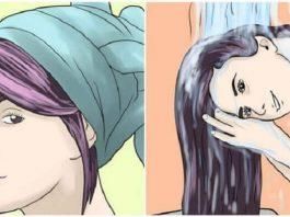От этой маски волосы растут как на дрожжах