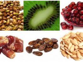 Плодовые косточки полезнее, чем сами фрукты