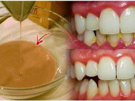 Просто промывайте полость рта для удаления зубного налета всего за 2 минуты