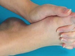Упражнение, которое вернет молодость ногам