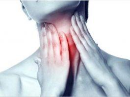 Вот как быстро избавиться от проблем со щитовидной железой. Простой, натуральный и на 100% эффективный способ