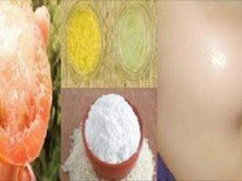 Применяйте 20-минутный чудо-рецепт, чтобы получить золотое сияние вашей кожи натуральным способом