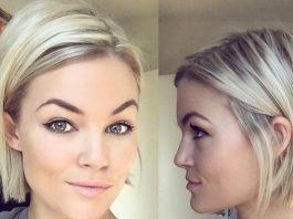 30+ способов создать потрясающий объем на тонких коротких волосах