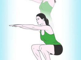 5 эффективных упражнений, которые нужно делать всем женщинам после 40 лет