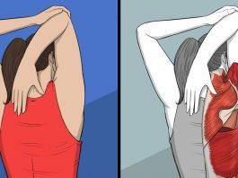 9 упражнений на растяжку, которые дадут эффект сильнее любого массажа