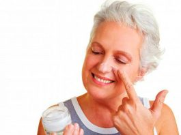 Аптечное средство за 38 руб для ухода за лицом после 40 лет… Хорошо увлажняет и избавляет от морщин