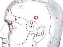 Часто болит голова. Давайте разберемся, о чем говорит боль в определенной части головы
