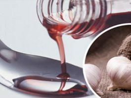 Чеснок, вымоченный в красном вине: как приготовить натуральное лекарство от многих болезней