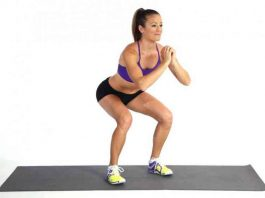 Если вам за 40, делайте эти 8 упражнений хотя бы раз в неделю