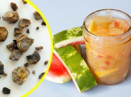 Этот соус из арбузной кожуры может разрушить камни в почках и остановить инфекцию мочевого тракта