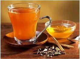 Этот удивительный чай лечит более 50 болезней, он способен убивать паразитов и очищает организм от шлаков