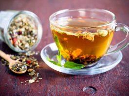 Этот вкуснейший чай борется с задержкой жидкости, диабетом, лишним весом и уровнем холестерина