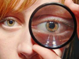 Глаукома глаза. Причины, симптомы, лечение глаукомы народными средствами