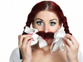 Избавляемся от усиков: эффективные домашние средства и салонные процедуры