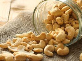 Оказывается, эти орехи просто необходимо есть каждый день